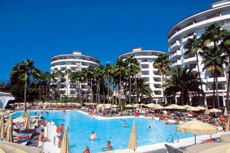 Clubhotel Riu Waikiki